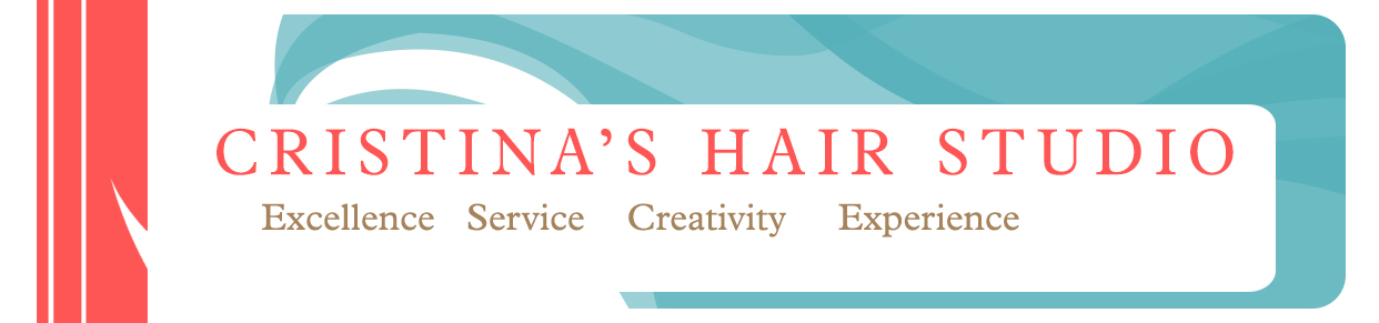 Cristina's Hair Studio Logo